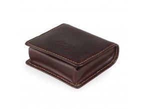 Tony Perotti Kožená peněženka na mince Italico 351