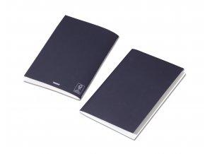 Sada 2 notebooků A5, Troika