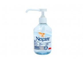 3m nexcare hand sanitizer 500 ml