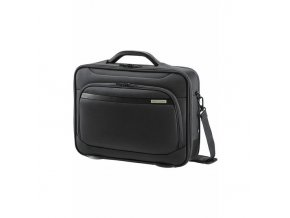 Case SAMSONITE 39V09002 16'' VECTURA Office Case Plus, černá