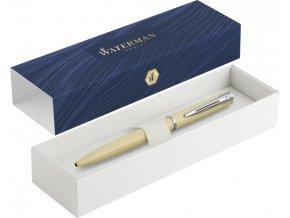 Waterman Graduate Allure Pastel Yellow kuličková tužka 1507/2353100