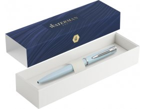 Waterman Graduate Allure Pastel Blue kuličková tužka 1507/2352240