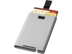 Pilot RFID Card Slider pouzdro na karty, black