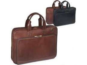 TP bag brown