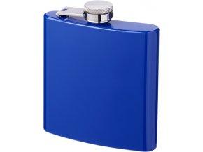 Butylka/Kapesní láhev Elixer 175 ml, modrá