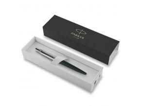 Parker Kuličkové pero Jotter Parker, Barva černá sytá 10647700 BLK