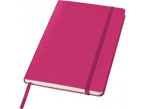 Kapesní zápisník Classic, magenta