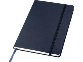 Zápisník Classic A5, tmavě modrá