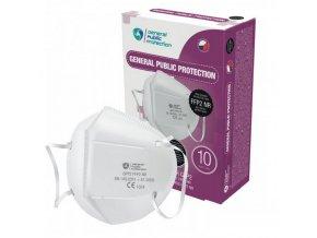 general public protection ffp2 nr 10 kusu jednorazovy ochranny respirator 2356130 1000x1000 fit