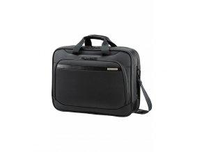 Case SAMSONITE 39V09005 16'' VECTURA computer, doc, pockets, black (39V-09-005)