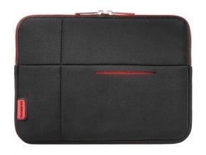 samsonite airglow laptop sleeve 10 black red