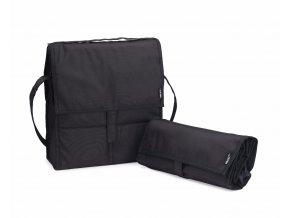 Packit 2016 Picnic Bag Black Combo hires ld 2