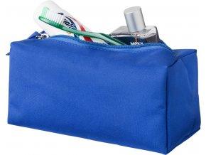 Toaletní taška Passage, modrá