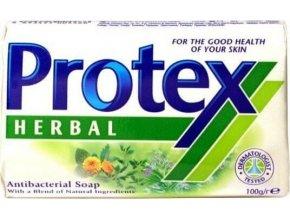 Protex Herbal toaletní mýdlo 90 g