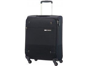 Samsonite kabinový kufr Base Boost 38N-09004, černá