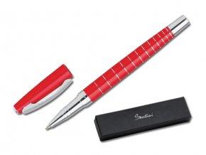 Santini Zonula I Red, keramické pero