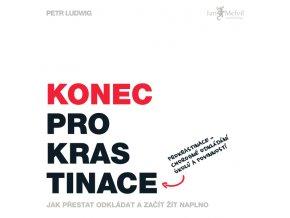 Petr Ludwig Konec prokrastinace