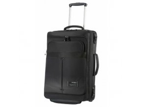 Duffle on wheels SAMSONITE 42V09013 CITIVIBE 16'' comp, tablet,doc, pocket, blk