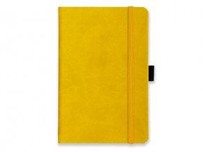 LANYO II žlutý zápisník