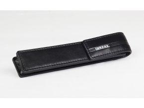 Kožené pouzdro na 1 psací potřebu Cross Classic Century Leather Black
