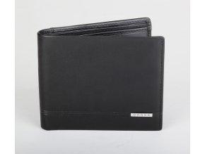 Kožená peněženka Cross Classic Century Leather Bifold ID Black
