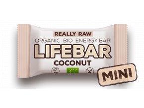 mini lifebar bio raw tycinka lifefood kokosova 03