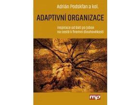 Adaptivní organizace