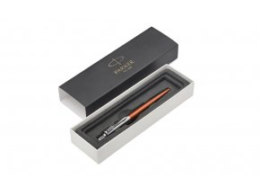 Parker 1502/1253189 Royal Jotter Chelsea Orange CT kuličkové pero