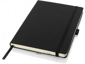 Balmain zápisník A6 černý