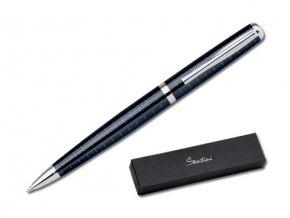 Santini Indicia Antracit, kuličkové pero