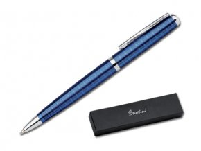 Santini Indicia Blue, kuličkové pero