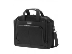 Case SAMSONITE 46U09005 13''-14.1'' ERGOBIZ , computer, tablet, doc, pocket, blk (46U-09-005)