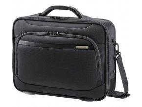 """Samsonite taška na notebook Vectura office case 16"""" 39V-001-09 černá"""