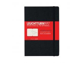 LC49831 ZZZ Leuchtturm1917 Academy Pad Medium P1
