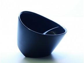 Magisso Teacup Chytrý hrnek (černá) 250 ml