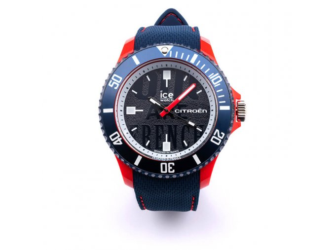 104 montre oui are french montre ice watch bleu rouge citroen 1