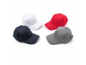 585 casquette baseball citroen bleu blanc gris rouge 1