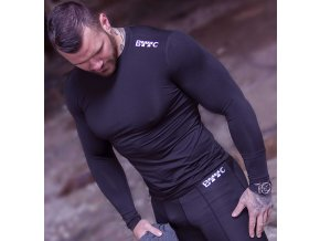 BTTC Quick-Dry tričko s dlhým rukávom