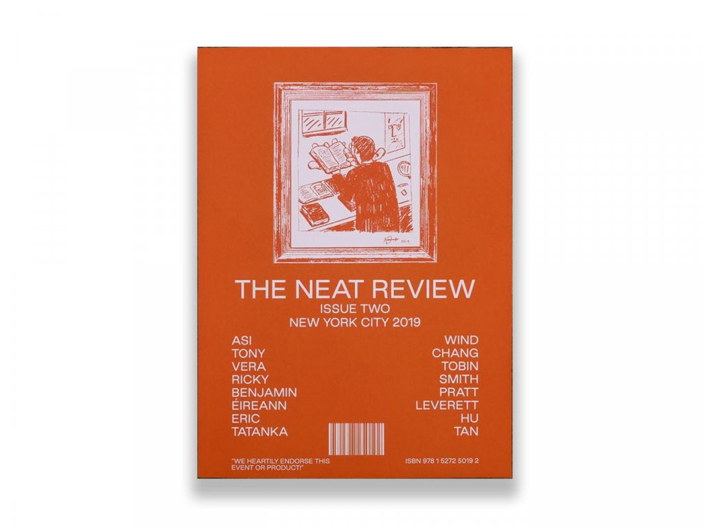 The Neat Review Issue Two New York