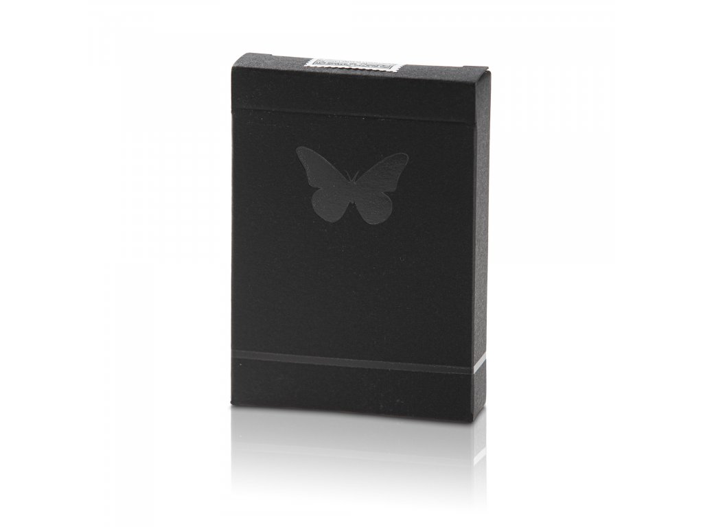 Karty Futterfly Playing Cards