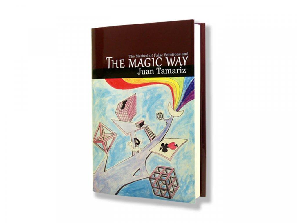 The Magic Way (Juan Tamariz)