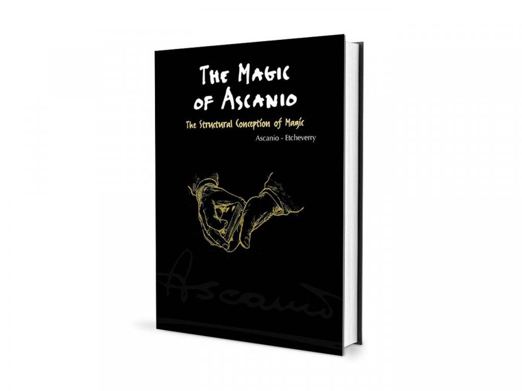 The Magic of Ascanio: More Studies of Card Magic