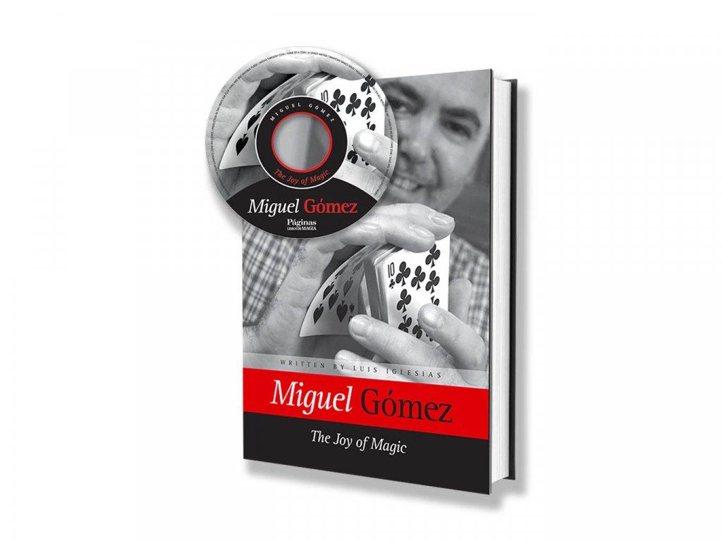 The Joy of Magic (Miguel Gómez)