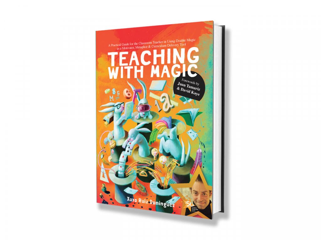 Teaching with Magic (Xuxo Ruiz)