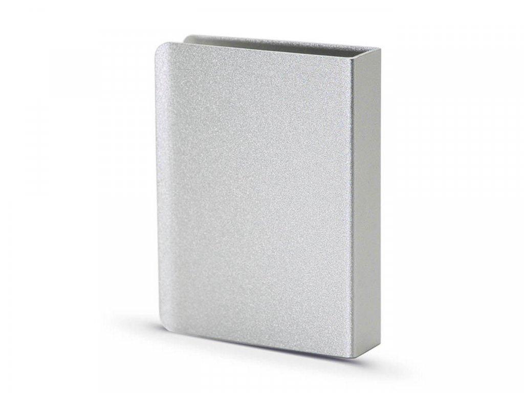 Basic Clip (Silver) by TCC