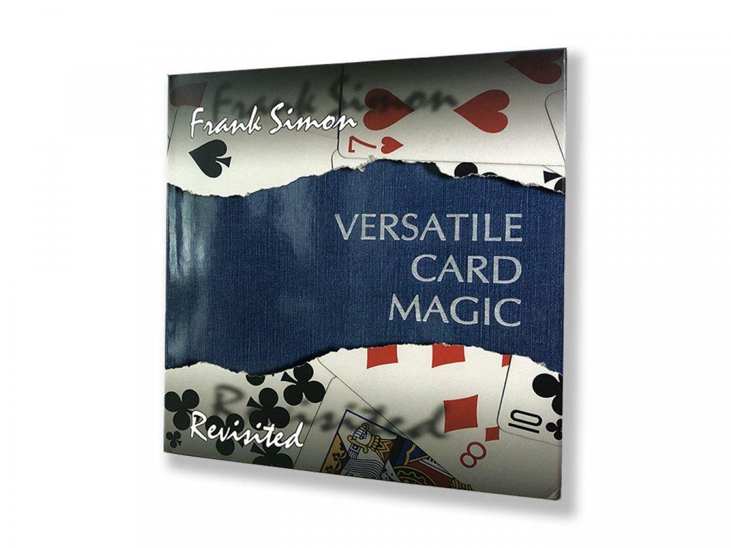 versatile card magic