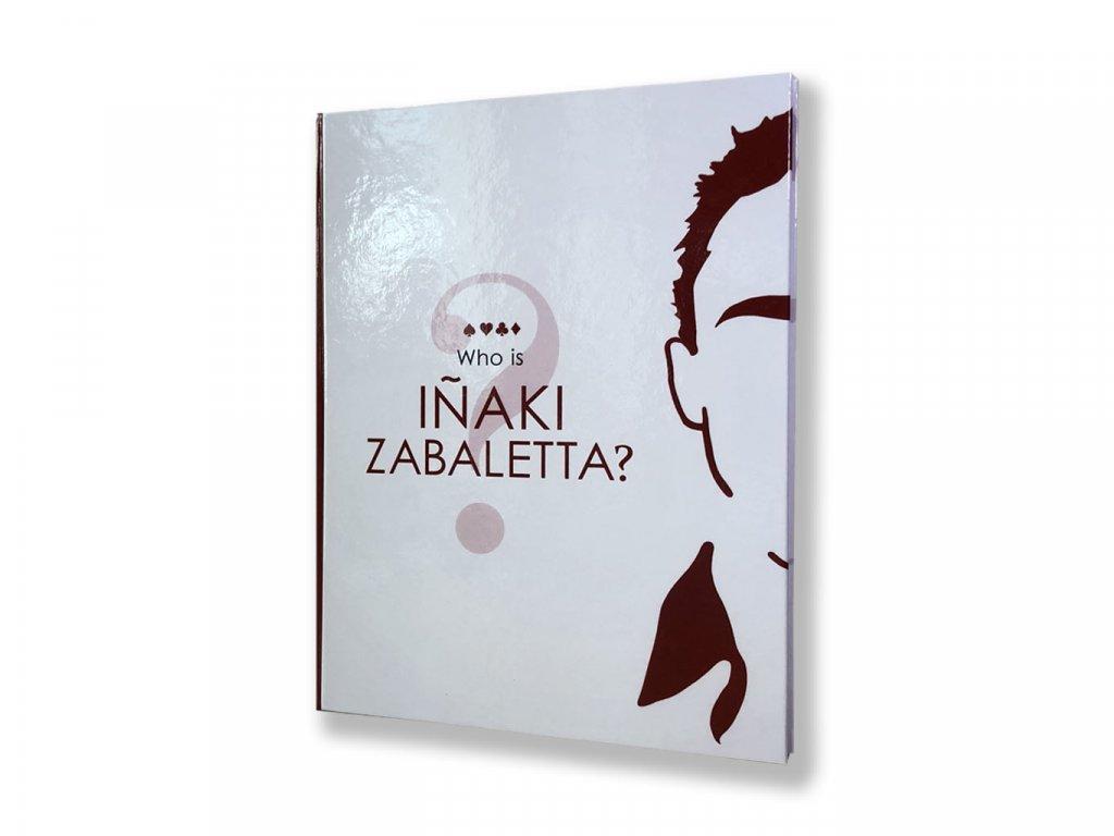 who is inaki zabaleta