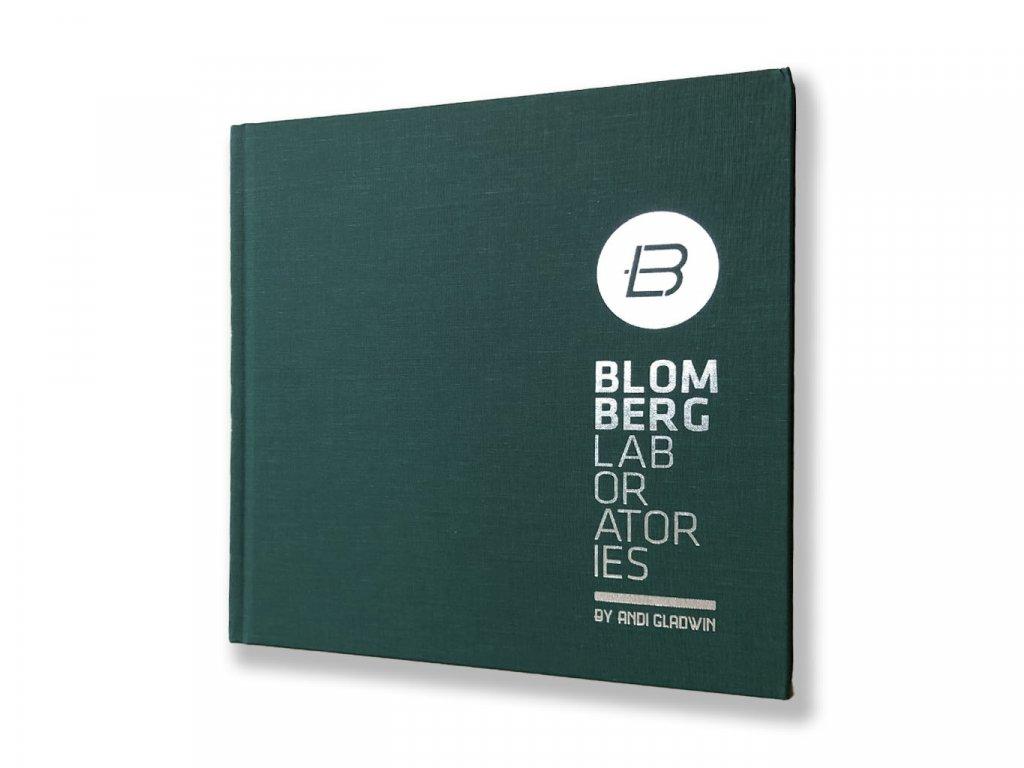 Blomberg Laboratories (Tomas Blomberg)