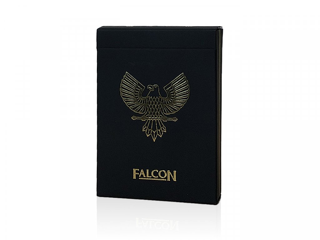 Falcon Playing Cards