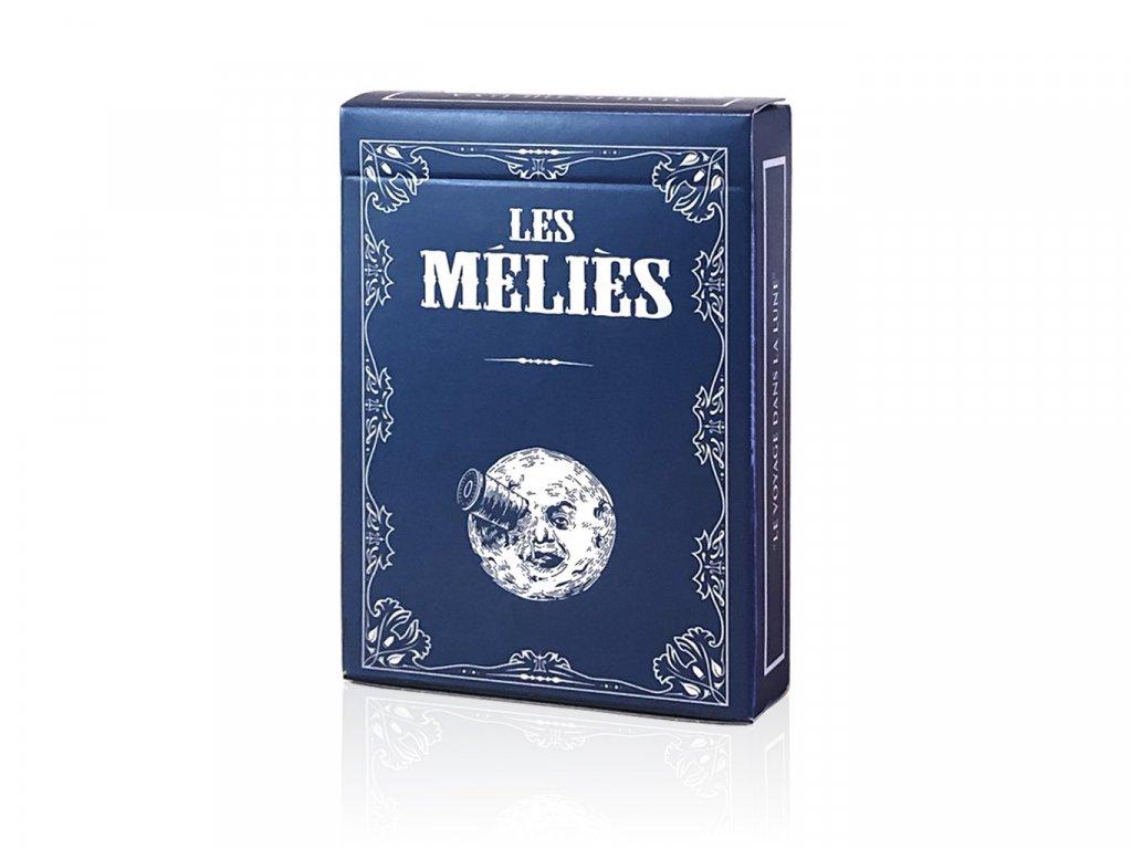 Les Méliès Playing Cards